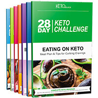 my keto diet review 28 day