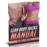 Lean Body Hacks PDF
