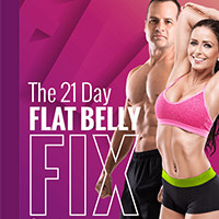 The Flat Belly Fix PDF