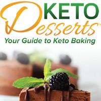 Keto Desserts PDF