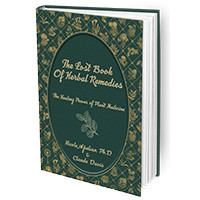 The Lost Book of Herbal Remedies PDF