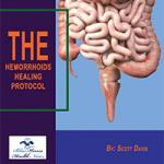 Hemorrhoids Healing Protocol PDF