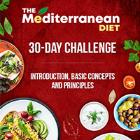 The Mediterranean Diet 30-Day Challenge PDF