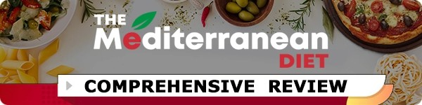 The Mediterranean Diet 30-Day Challenge Review