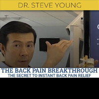 Back Pain Breakthrough PDF