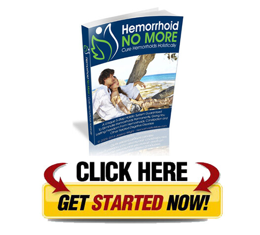 Download Hemorrhoid No More PDF
