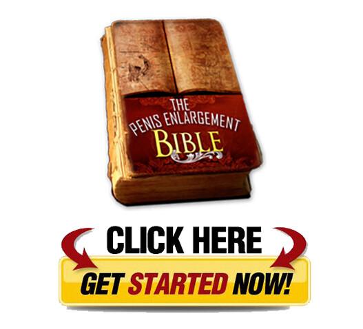 Download Penis Enlargement Bible PDF