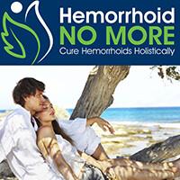 Hemorrhoids No More PDF