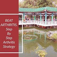 The Arthritis Step By Step Strategy PDF