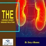 The Chronic Kidney Disease Solution PDF
