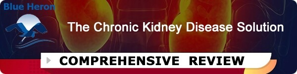 The Chronic Kidney Disease Solution Review