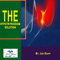 The Hypothyroidism Solution PDF
