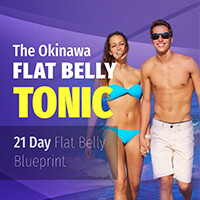 Okinawa Flat Belly Tonic PDF