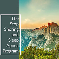 The Stop Snoring and Sleep Apnea Program PDF