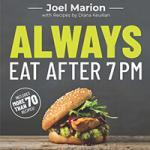 Always Eat After 7PM Book PDF