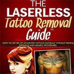 The Laserless Tattoo Removal Guide PDF