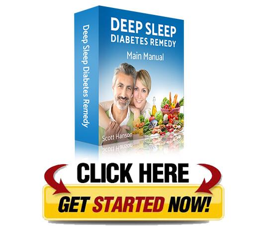 Download Deep Sleep Diabetes Remedy PDF