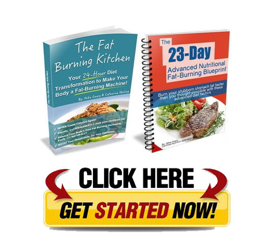 Download The Fat Burning Kitchen PDF