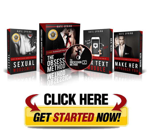 Download The Obsession Method PDF
