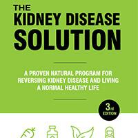 The Kidney Disease Solution PDF