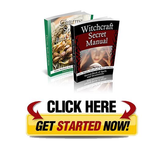 Download Witchcraft Secret Manual PDF