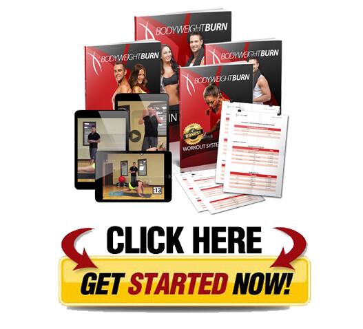 Download Bodyweight Burn System PDF