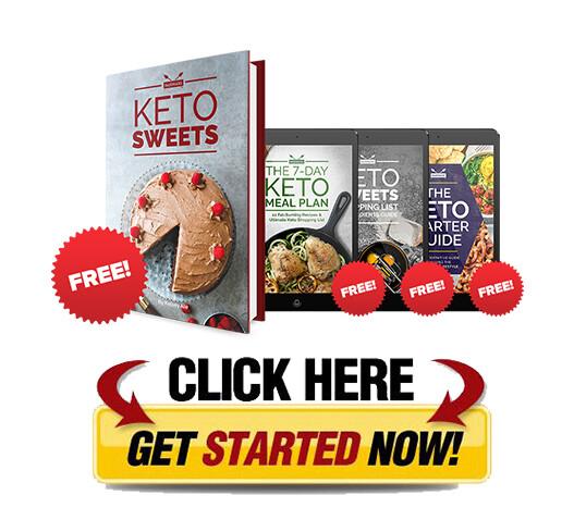 Download Keto Sweets PDF
