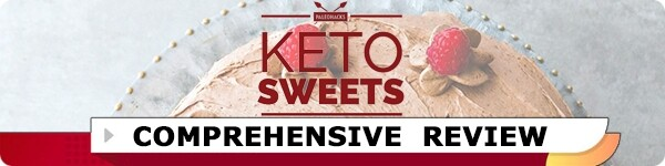 Keto Sweets Review
