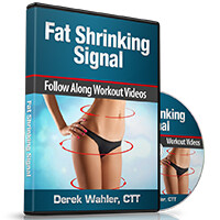 The Fat Shrinking Signal PDF