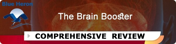 The Brain Booster Review