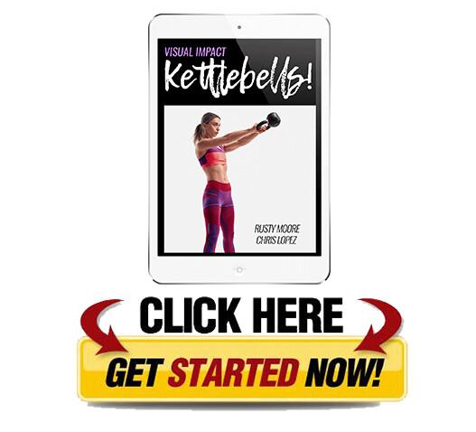 download visual impact kettlebells pdf