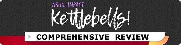 Visual Impact Kettlebells Review