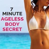 7 Minute Ageless Body Secret PDF