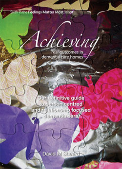 Get up and grow staff and carer book